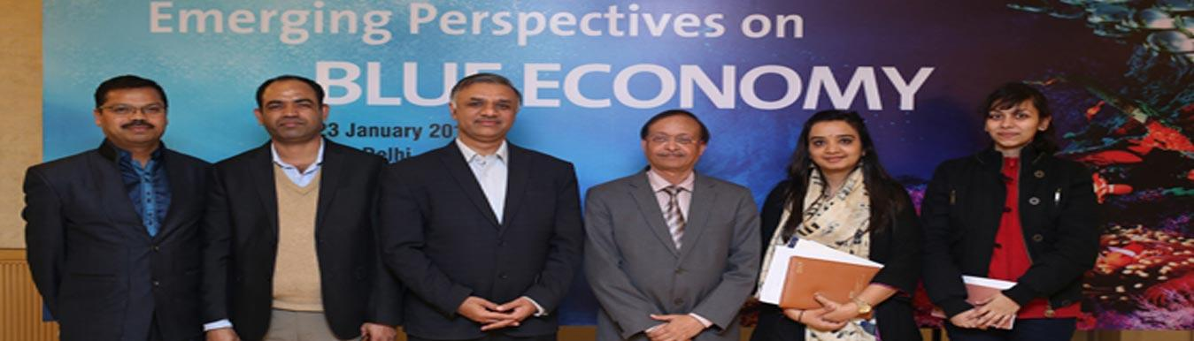Emerging Perspectives on BLUE ECONOMY