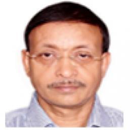 Dr. S.K. Mohanty